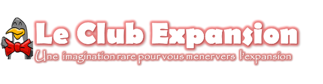 Le Club Expansion