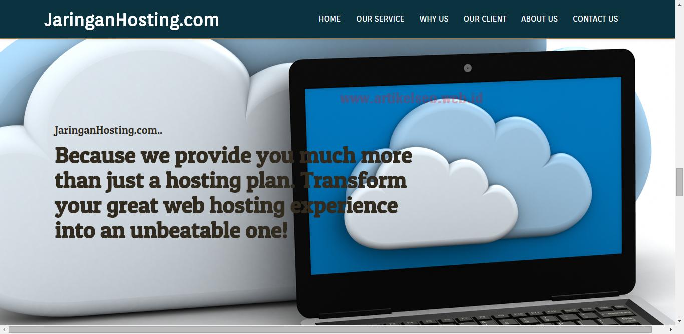Rekomendasi untuk Cloud Dedicated Server Terbaik