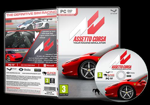 Assetto Corsa PC FULL nP0zRCN