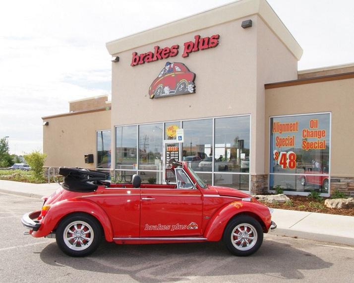 Brakes Plus Omaha Ne >> Brakes Plus - Omaha Saddle Creek Road