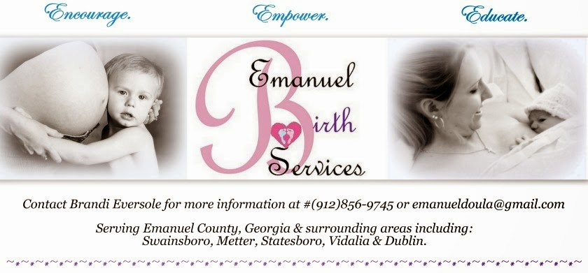 *Emanuel Birth Services*