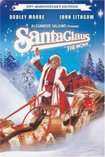 Santa Claus en Español Latino