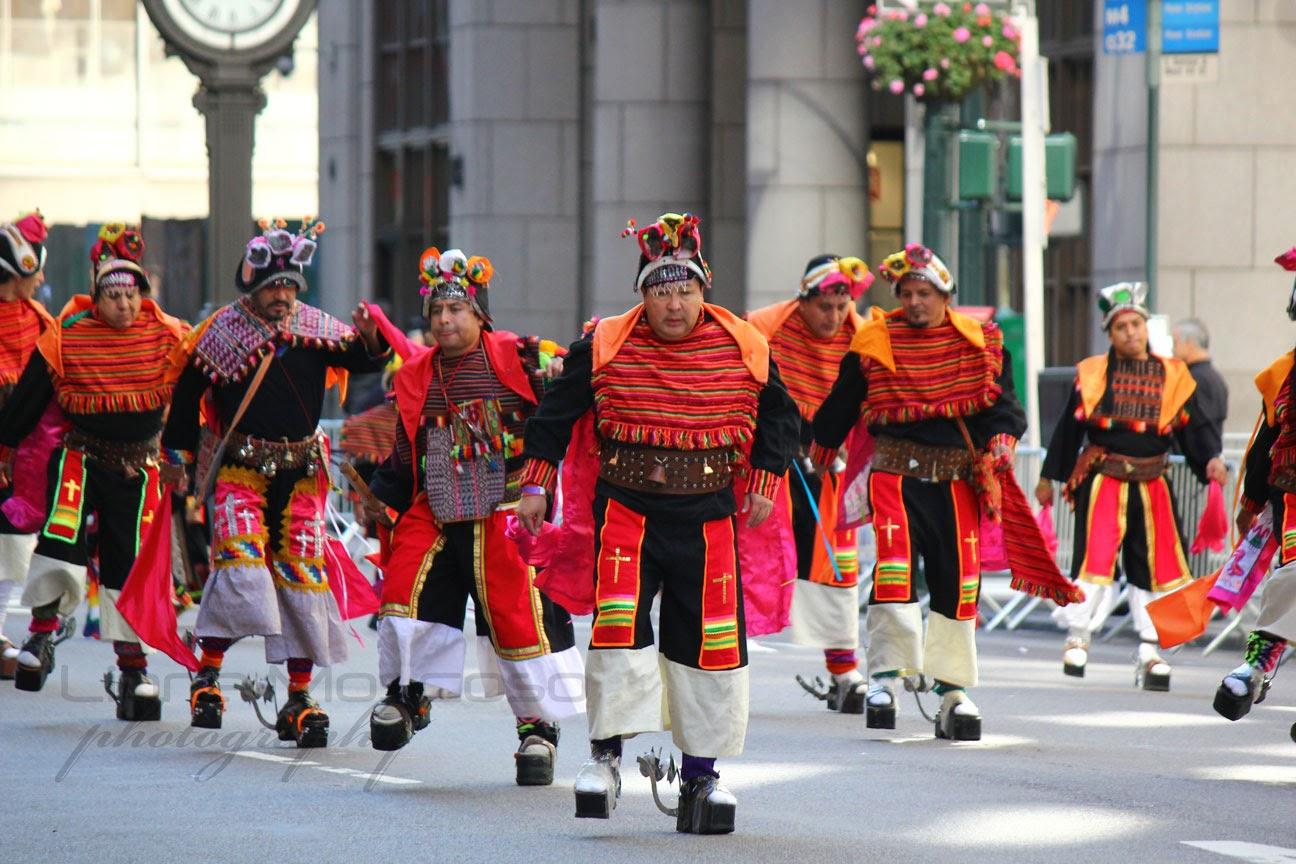 cultura folklorica boliviana