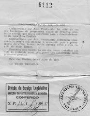 João Vendramim & Ulysses Guimarães