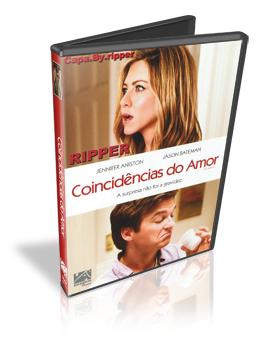 Download Coincidências Do Amor Dublado BDRip 2010 (AVI Dual Áudio+Rmvb)