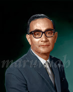 Pesanan Tun Hussein Onn