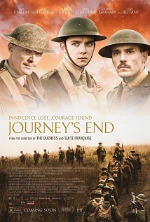 Journey's End Legendado