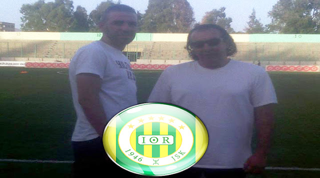JS Kabylie : Zaffour et Haffaf livrent leurs premières impressions