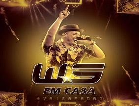 WESLEY SAFADÃO -EM CASA