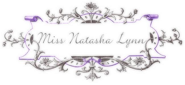 Natasha Lynn