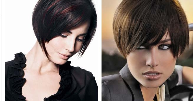 Hairstyle Tryer : Graduated Bob Hairstyles