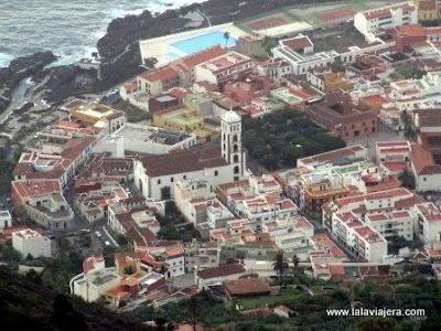 Conjunto Historico Garachico, Tenerife