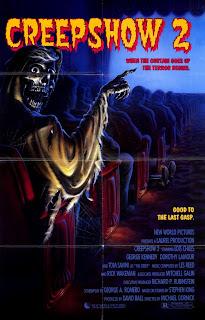 Ver Película Creepshow 2 Online Gratis (1987)