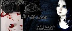 Las Espinas de la Rosa Negra