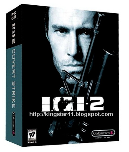 I.G.I 2 Game Free