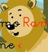 El león Ramón