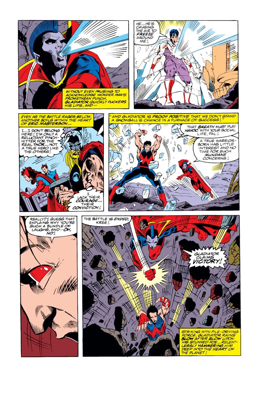 Captain America (1968) Issue #398g #337 - English 9