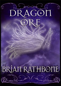 Book 3 Dragon Ore