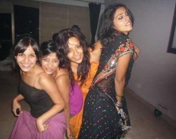 parties drunk bollywood actresses