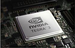 Apple A5X is more Powerful than Nvidia Tegra 3