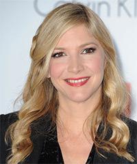 Lisa Faulkner Hairstyle
