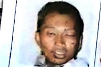 foto pelaku bom bunuh diri di solo jawa tengah
