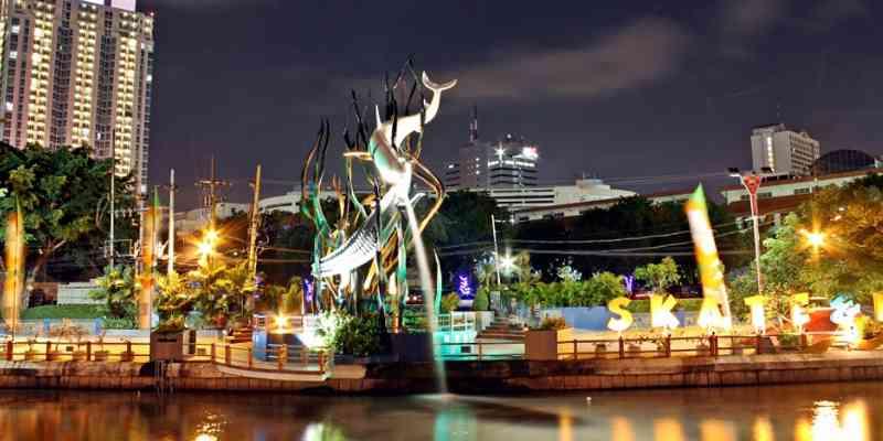 Hotel di Surabaya, Lengkap Daftar Harga dan Alamat