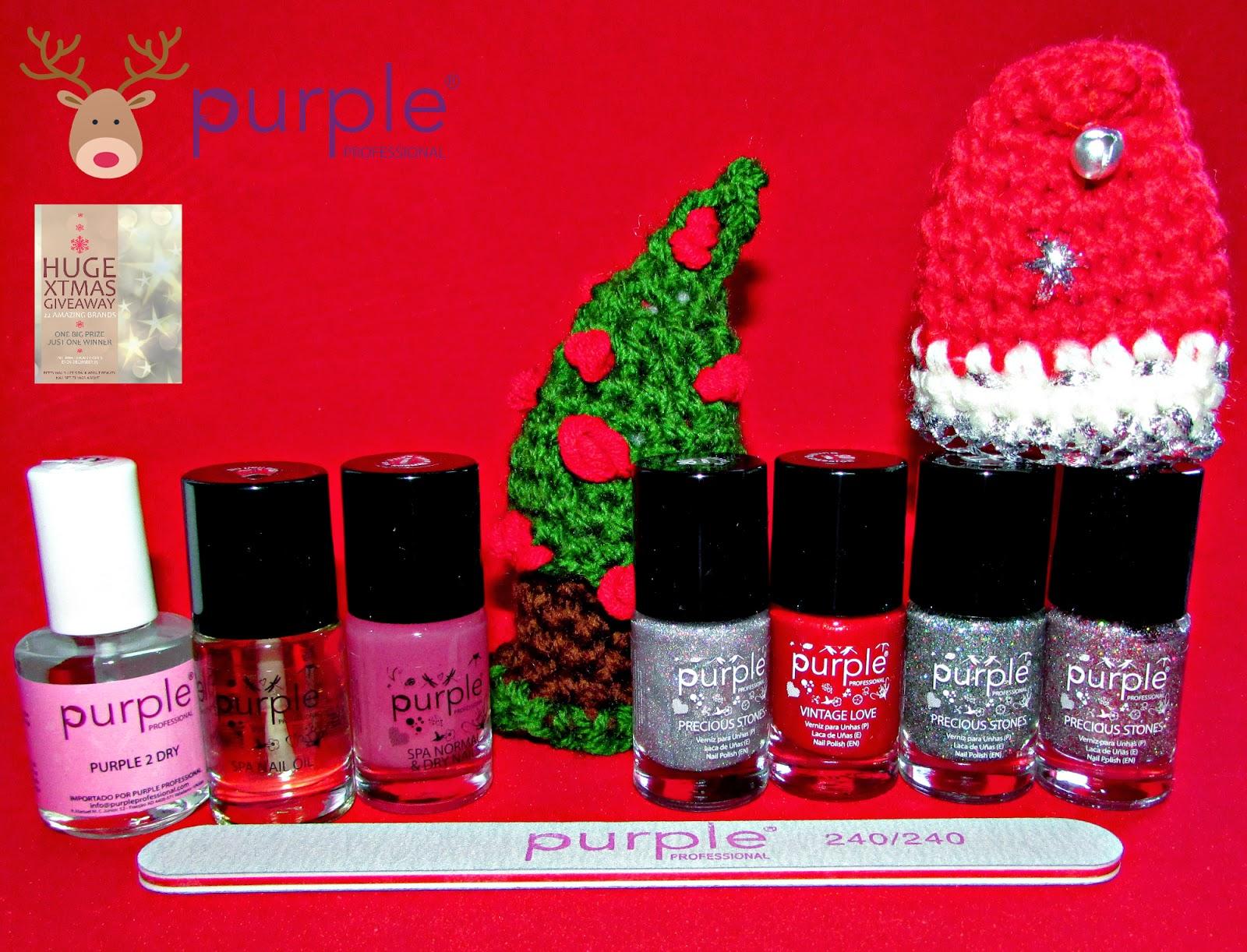 Aparador Y Vitrina Comedor ~ Betty Nails Christmas Basket GIVEAWAY Multi blogger and Multi Brand (21 brands) INTERNATIONAL