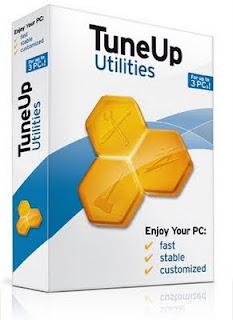TuneUp Utilities Full Version Terbaru