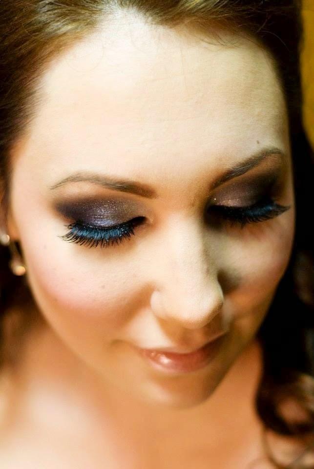 Winter Wonderland Wedding Makeup : Elle Makeup Artist: Bridal Makeup for Winter Wonderland ...