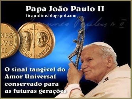 Jesus Cristo Filho De Deus Frases Do Beato João Paulo Ii