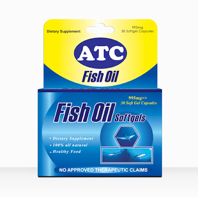 PRESS RELEASE: Love your Heart with ATC Fish Oil