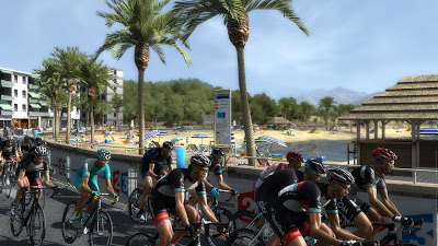 Game Pro Cycling Manager 2013