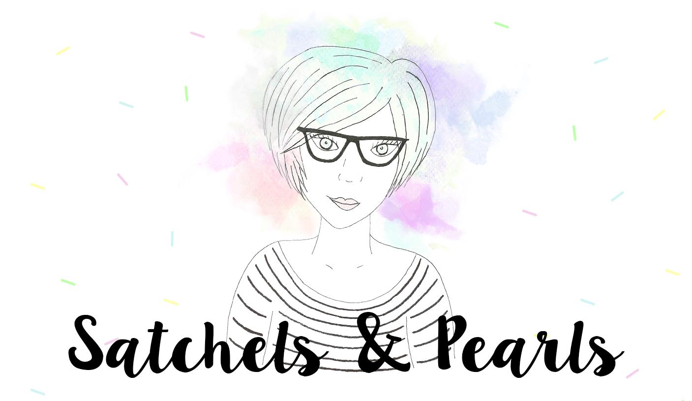 SATCHELS & PEARLS