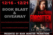 THE FORGOTTEN Book Blast & Giveaway!
