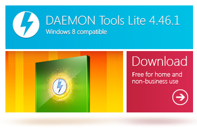 download daemon tools lite untuk windows 8 hay teknologi. Black Bedroom Furniture Sets. Home Design Ideas