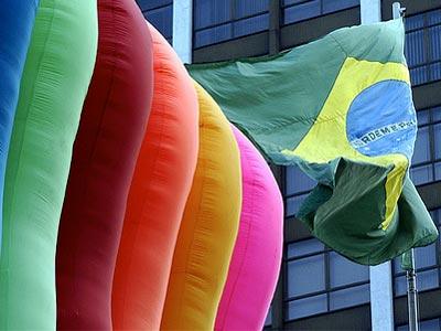 lesbianas brasil: