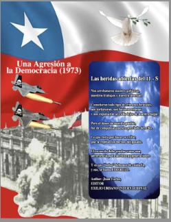 """Salvador Allende: """"La historia los juzgará"""""""