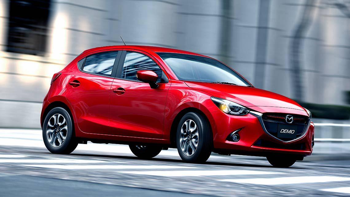 Mazda2 Skyactiv Hatchback Dealer Bogor Dealer Mazda Bogor Harga