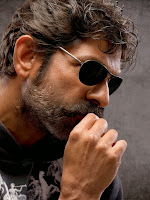 Jagapathi Babu latest Furious look Photos-cover-photo