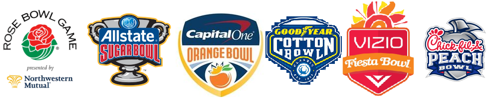Bowl Season Is Coming