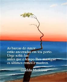 MINIPOEMA - GISELDA MEDEIROS