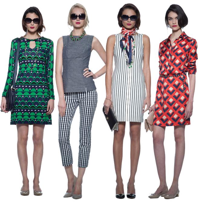 1960s Fashion Names
