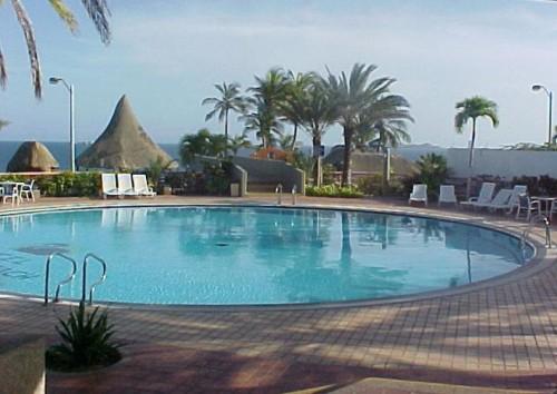 Hotel Flamingo Beach Margarita Correo