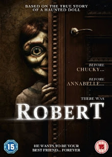 Robert the Doll – Legendado
