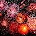 Cara Membuat Pesta Kembang api di blog