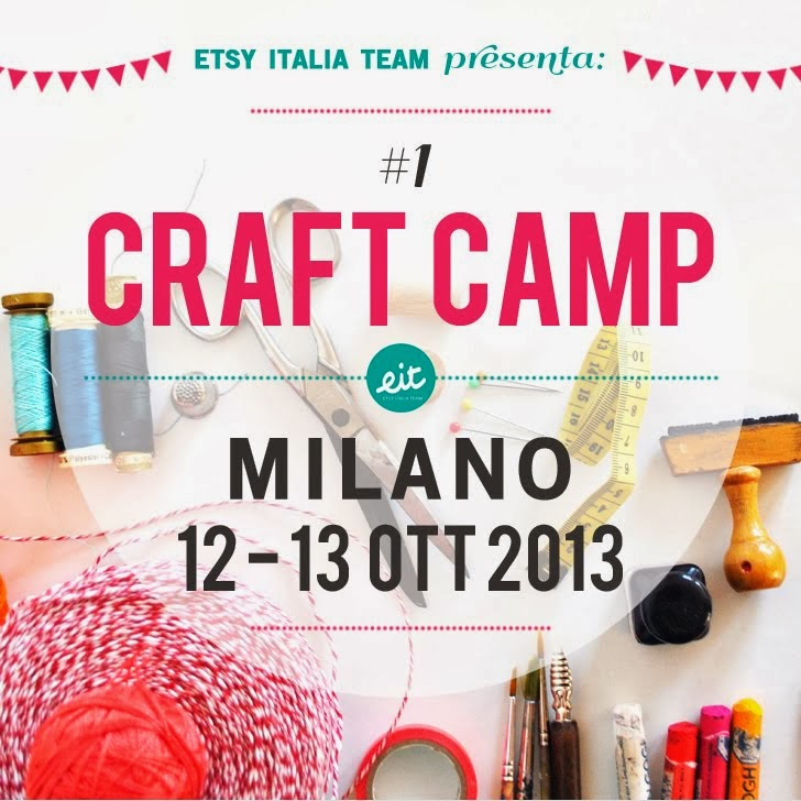 Craft Camp 2013