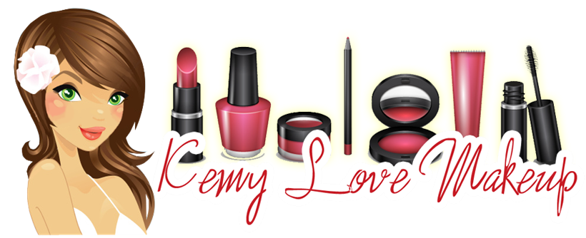 Kemy Love Makeup