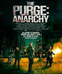 The Purge: Anarchy –Noaptea Judecăţii: Anarhia 2014