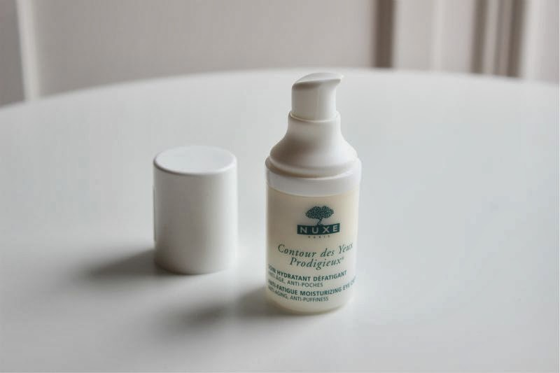Nuxe Anti-Fatigue Moisturising Eye Cream